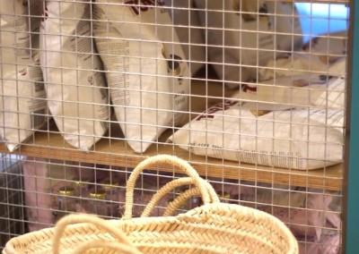 Las cestas de nuestra tienda