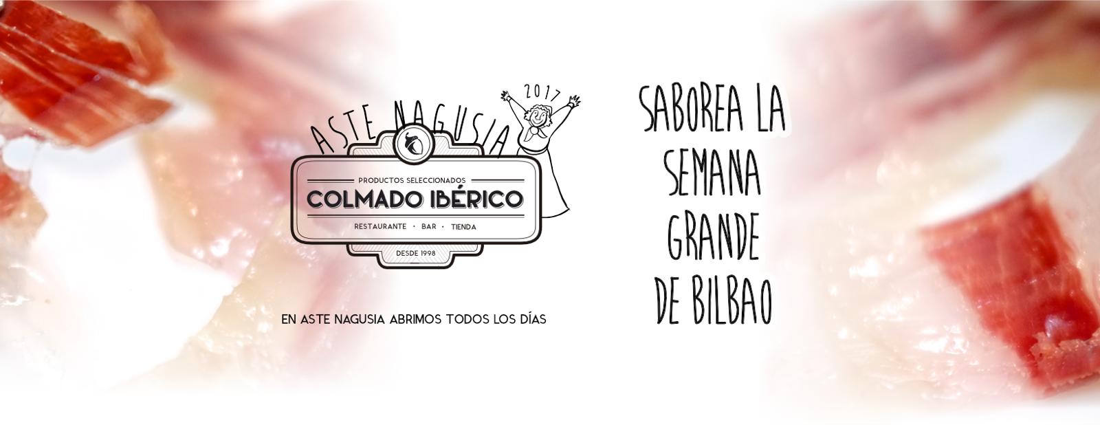 Saborea la Semana Grande de Bilbao